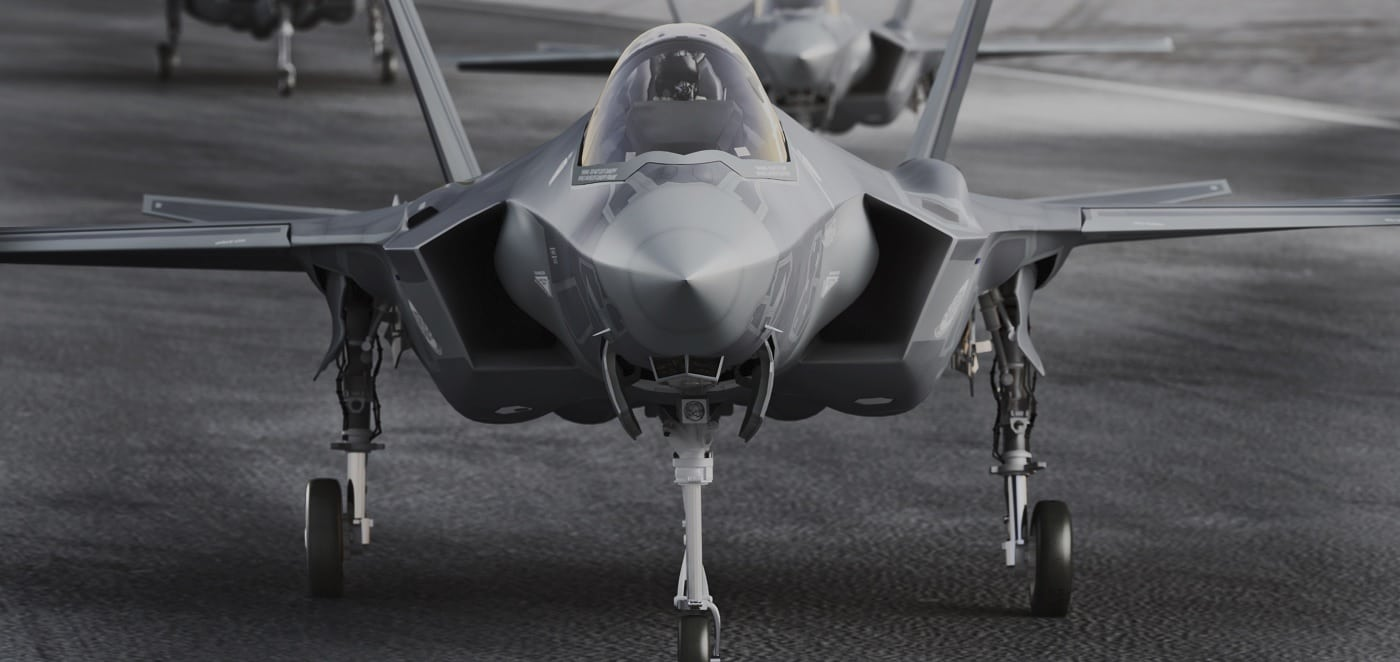 Fully Traceable Military, Aerospace & Commercial Fasteners Hampstead